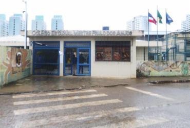 Rui autoriza licitação para modernização de escola no Bairro da Paz | Foto: Mateus Pereira | GOVBA