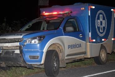 Mulher é encontrada morta com supostos golpes de chave de fenda em Santa Bárbara