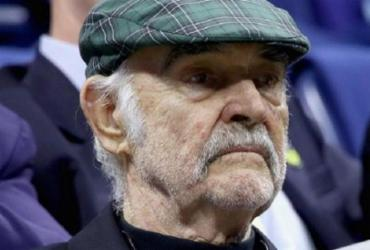 Famoso por interpretar 1º James Bond, Sean Connery morre aos 90 anos | Arquivo | AFP