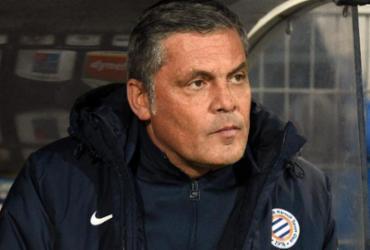 Ex-goleiro da seleção francesa morre aos 58 anos | Pascal Guyot | AFP