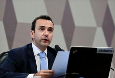 Senado aprova indicação de Alexandre Costa Rangel para CVM | Edilson Rodrigues | Agência Brasil