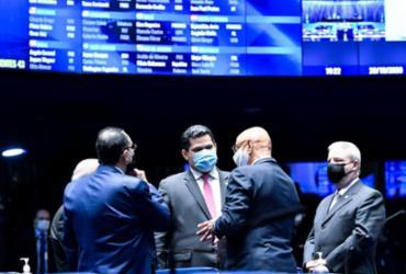 Senado autoriza que BNDES faça empréstimo internacional | Waldemir Barreto | Agência Senado