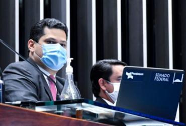 Senado vai decidir sobre retorno de comissões permanentes em novembro | Waldemir Barreto | Agência Senado