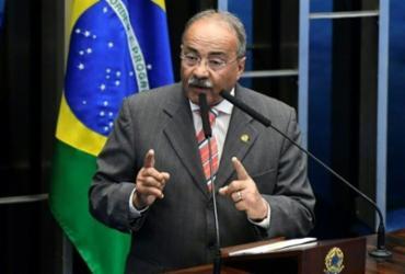 Chico Rodrigues, cai a máscara de mais um arauto da hipocrisia | Brazilian Senate Press Ofice | AFP