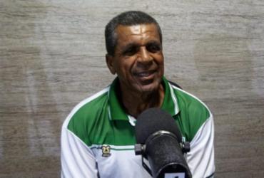 Vitória da Conquista anuncia retorno do treinador Elias Borges | Divulgação