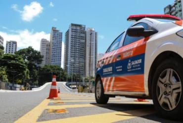Sistema disponibiliza defesa de multas de trânsito pela internet   Foto: Divulgação   Transalvador