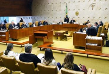 Editorial: Suprema controvérsia | Carlos Moura | SCO | STF | 28.11.2019