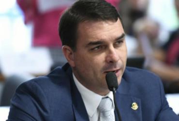 Flávio Bolsonaro pede que STF suspenda julgamento sobre foro no caso das rachadinhas |