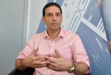 Leo Prates comemora revogação de decreto sobre participação privada no SUS | Shirley Stolze | Ag. A TARDE