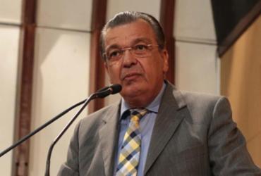 Targino Machado declara apoio a Zé Neto em Feira de Santana | Divulgação