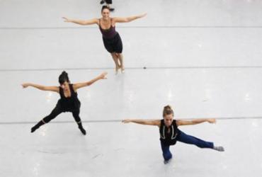 TCA promove mais uma semana de eventos com cursos e apresentações | Fernando Vivas | GOVBA