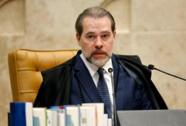 Toffoli defende validação de imposto sobre heranças transmitidas no exterior | Rosinei Coutinho | STF