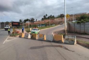 Transalvador bloqueia via na avenida 29 de Março; confira opções   Divulgação   Transalvador