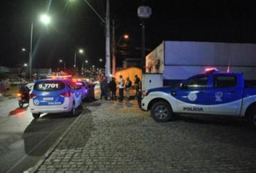 Transexual é morta a tiros em via pública em Vitória da Conquista | Blog do Anderson