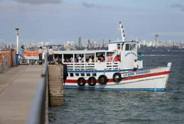 Travessia Salvador-Mar Grande retoma horários de antes da pandemia | Raul Spinassé | Ag. A TARDE