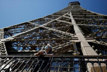 Turismo mundial sofre queda de 70% em 2020 devido à pandemia de Covid-19 | Foto: AFP