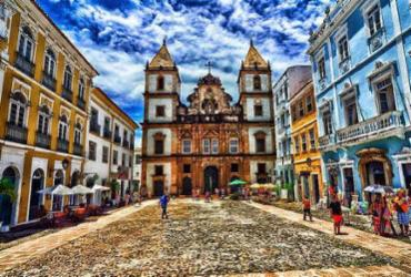 Turismo na Bahia cresce 48% entre o período de julho e agosto | Foto: Matheus Tanajura | Divulgação