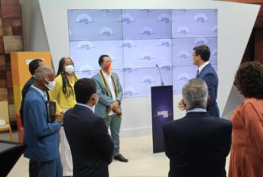 Debate da TVE é marcado por embates entre governistas e gestão municipal | Divulgação