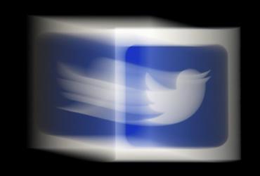 Twitter reporta pane mundial e diz que está investigando | Olivier Douliery | AFP