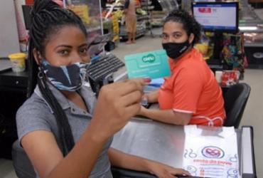 Quarta parcela do vale-alimentação estudantil é paga para alunos da rede estadual | Claudionor Jr. | Secretaria da Educação