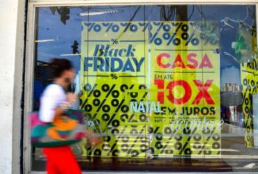 Varejo deve crescer até 3% em novembro puxado pela Black Friday | Foto: Agência Brasil