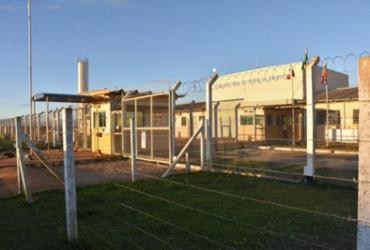 Detento é encontrado morto em cela de presídio em Vitória da Conquista | Reprodução | Blog do Anderson