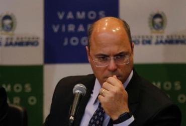 Relatório do impechment de Witzel é entregue ao Tribunal Misto | Fernando Frazão | Agência Brasil
