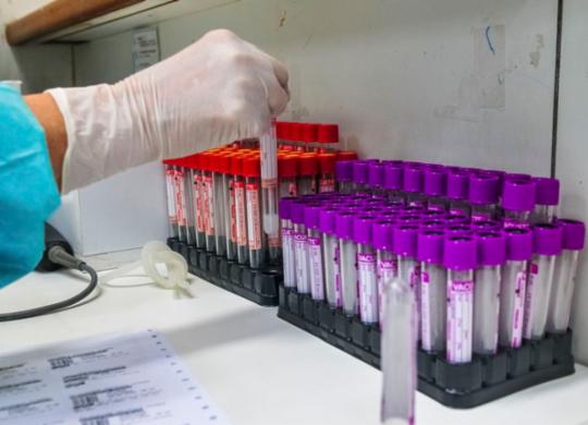 Após Bolsonaro negar compra de vacina, Anvisa diz que análise será técnica | Divulgação |