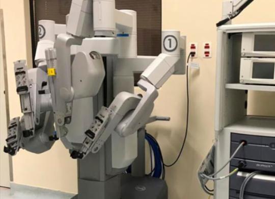 Mudança de trabalho humano para robô é acelerada na pandemia, aponta estudo   Divulgação