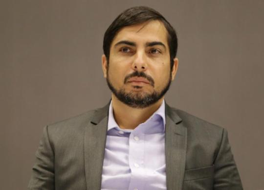 TSE cassa por unanimidade o mandato do deputado Marcell Moraes | Adilton Venegeroles | Ag. A TARDE | 2.4.2018