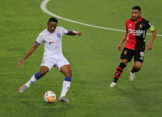 Bahia perde para o Melgar no Peru e decide vaga na Arena Fonte Nova | Bruno Queiroz | EC Bahia