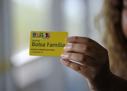 Ministério da Economia diz que não há previsão para pagamento do 13º do Bolsa Família | Divulgação