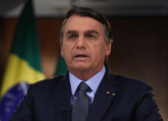 Bolsonaro diz ao STF que não vai depor em inquérito sobre interferência na PF | AFP
