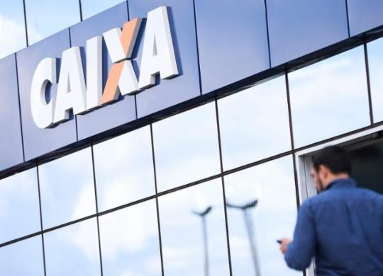 Caixa pretende criar banco digital para baixa renda que pode render R$ 50 bilhões | Marcelo Camargo | Agência Brasil