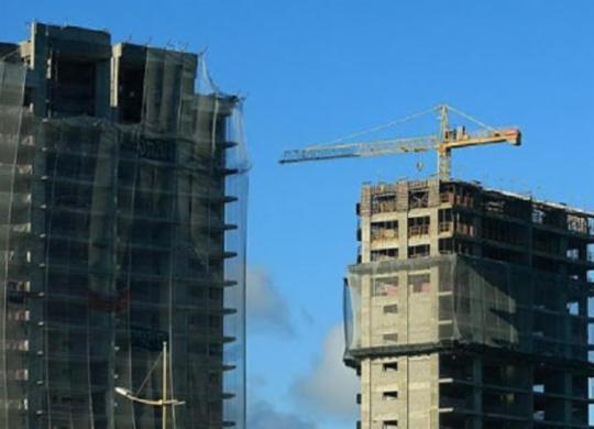 Construção civil é destaque em número de empregos formais gerados | Joá Souza | Ag A TARDE