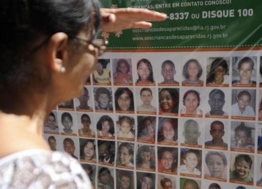 Luto incompleto: o drama de quem está em busca de um familiar desaparecido | Tânia Rêgo | Agência Brasil