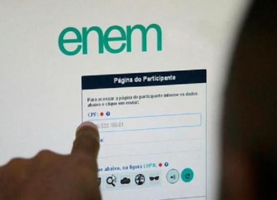 Termina hoje o prazo para estudantes cadastrarem ou alterarem foto em inscrição do Enem | Foto: Joá Souza | Ag. A TARDE
