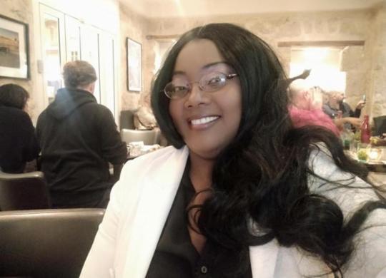 Uma 'mulher extraordinária, sempre sorridente', dizem vizinhos sobre vítima baiana em Nice | Reprodução | Redes Sociais