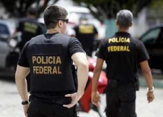 PF investiga esquema de corrupção na Infraero   Luiz Tito   Ag. A TARDE