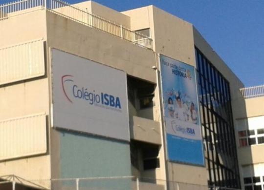 Após 56 anos, Colégio Isba encerra atividades na capital baiana | Reprodução | Redes Sociais