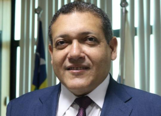 Senadores baianos dão como certa aprovação de Kassio Nunes para o STF | Divulgação