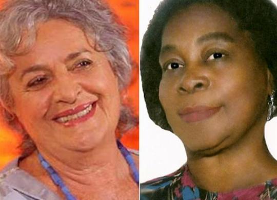 Lia Robatto e Aline França duelam pelo trono da Academia de Letras | FMG | Divulgação