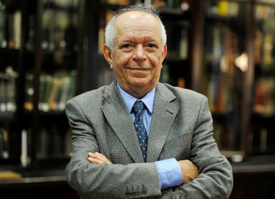 Antônio Torres é destaque na Festa Literária Internacional da Chapada Diamantina | Guilherme Gonçalves | Divulgação