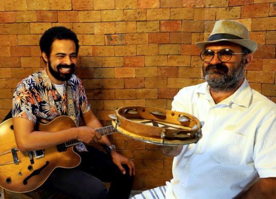 Todos os sons: os novos talentos da música de Feira de Santana | Adilton Venegeroles | Ag. A TARDE