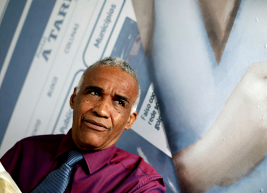 Justiça suspende divulgação de pesquisa Ibope em Salvador; Neto critica   Adilton Venegeroles   Ag. A TARDE