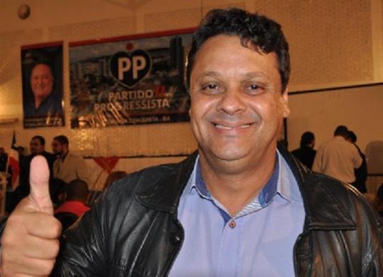 Candidato do PP vê resultado com naturalidade e confia nos indecisos para ser eleito   Reprodução   Blog do Redação
