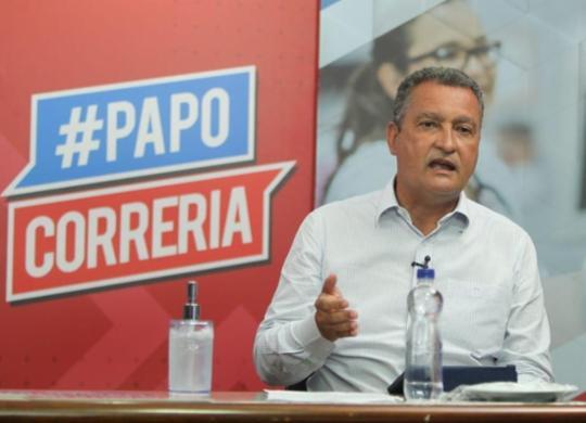 Governo da Bahia anuncia lançamento de edital para venda de terrenos públicos | Fernando Vivas | Gov-BA