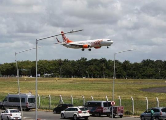 Salvador terá voos diretos para todas as regiões do Brasil no verão | Foto: Carol Garcia | GOVBA