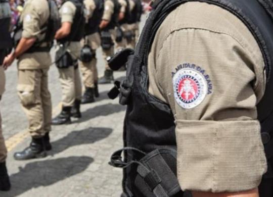 Três policiais são presos suspeitos de extorsão; operação prendeu sete pessoas | Divulgação