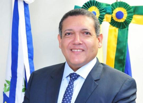 Plenário do Senado aprova indicação de Kassio Nunes Marques para o STF | Samuel Figueira | Proforme
